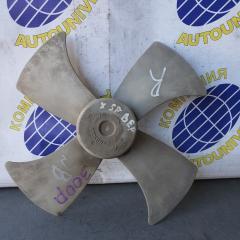 Вентилятор радиатора правый Honda Saber 1995