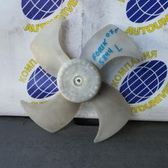 Вентилятор радиатора левый Subaru Forester 2007