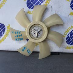 Вентилятор радиатора правый Honda CR-V 2007
