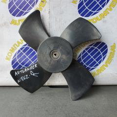 Запчасть вентилятор радиатора правый Mitsubishi Outlander 2005