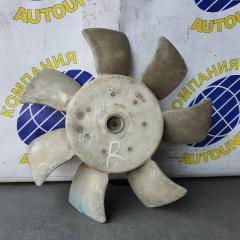 Вентилятор радиатора правый Nissan March 1997