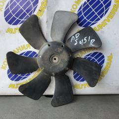 Вентилятор радиатора правый Nissan AD 2003