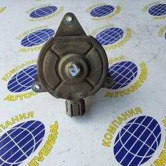 Мотор вентилятора правый Nissan Primera 1999