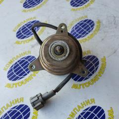 Мотор вентилятора левый Nissan AD 2002