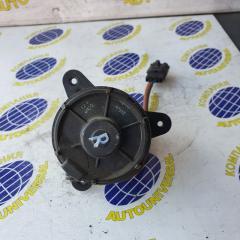 Мотор вентилятора правый Subaru Forester 2007