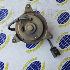 Мотор вентилятора правый Subaru Forester 2001