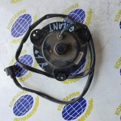 Мотор вентилятора правый Mitsubishi Galant 1997