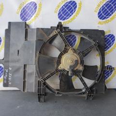Диффузор в сборе правый Nissan March 2003