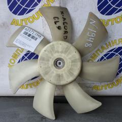 Вентилятор радиатора правый Honda Accord 2003
