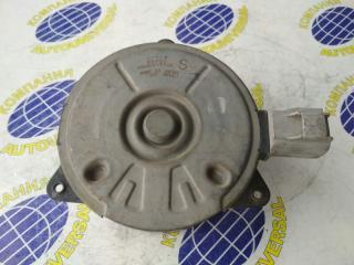 Мотор вентилятора Mazda Demio 2003