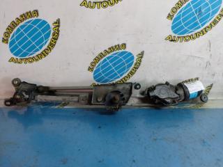 Механизм дворников передний Mazda Demio 2008