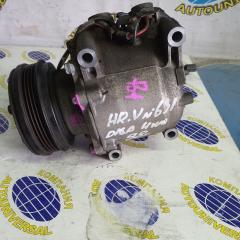 Компрессор кондиционера Honda HR-V 1998