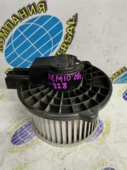 Мотор печки Mazda Demio 2008