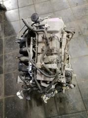 ДВС Mazda Demio 2008