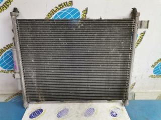 Радиатор кондиционера Nissan Note 2013