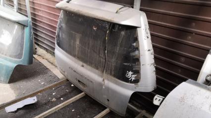 Дверь 5-я задняя Subaru Forester 1997