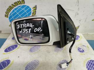 Зеркало левое Nissan X-Trail 2006