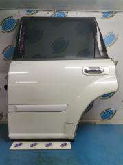Дверь задняя левая Nissan X-Trail 2006