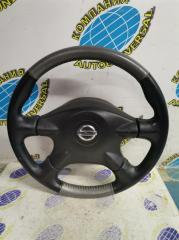Руль с подушкой безопасности Nissan X-Trail 2006