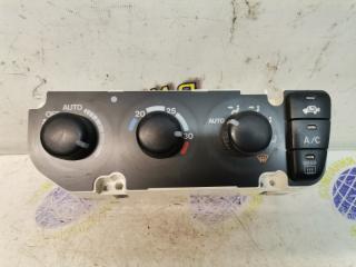 Блок управления климат-контролем Honda CR-V 2000