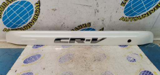Накладка 5-й двери Honda CR-V 2000