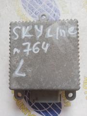 Блок розжига ксенона левый Nissan Skyline 2002