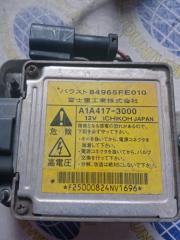 Блок розжига ксенона левый Subaru Forester 2002