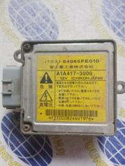 Блок розжига ксенона правый Subaru Forester 2002