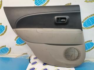Запчасть обшивка двери задняя левая Daihatsu Boon 2005