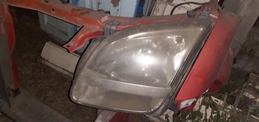 Фара левая Cruze 2005 NR51S М13А