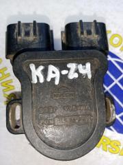 Датчик положения дроссельной заслонки Nissan Pressage 2000