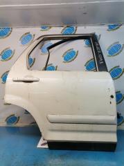 Дверь задняя правая Honda CR-V 2001