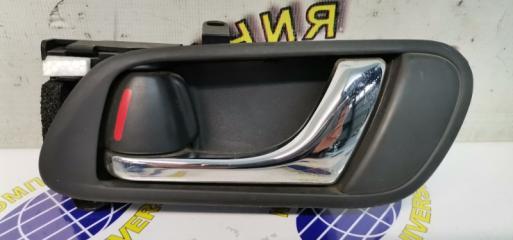 Ручка двери внутренняя задняя левая Subaru Legacy B4 2003