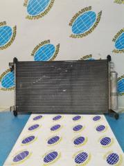Радиатор кондиционера Nissan Juke 2010