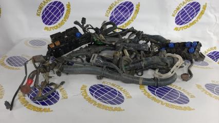 Проводка под капот Nissan Terrano 1997