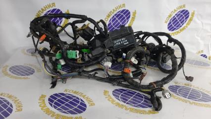 Проводка под капот Honda Odyssey 2006