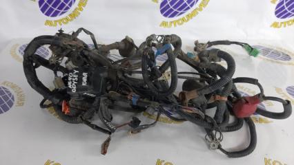Проводка под капот Honda Odyssey 2000