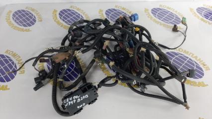 Проводка под капот Honda CR-V 2000