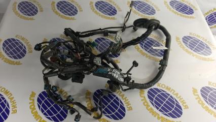 Проводка ДВС Honda Fit 2001