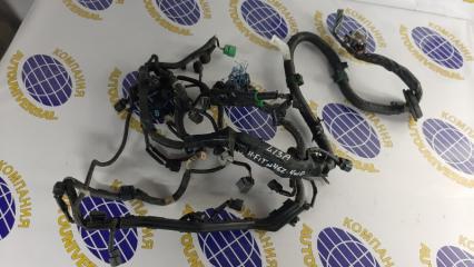 Проводка ДВС Honda Fit 2002