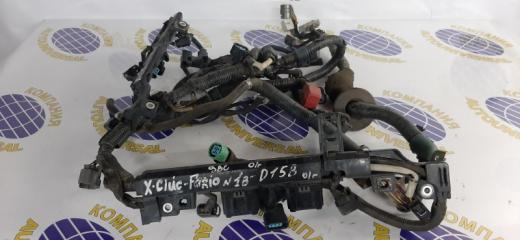 Проводка ДВС Honda Civic Ferio 2000