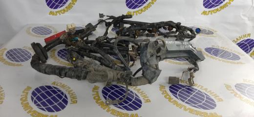 Проводка ДВС Mazda MPV 2000