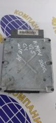 Блок управления двс Mazda MPV 2000