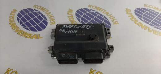 Блок управления двс Suzuki Swift 2006