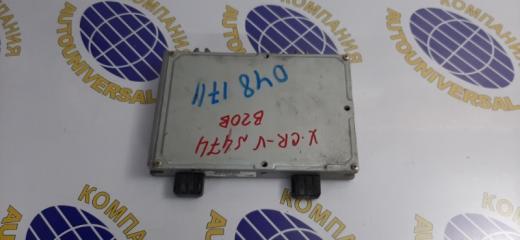 Блок управления двс Honda CR-V 1997