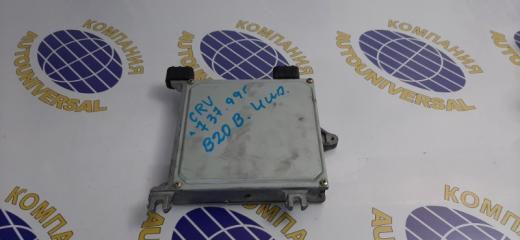 Блок управления двс Honda CR-V 1999