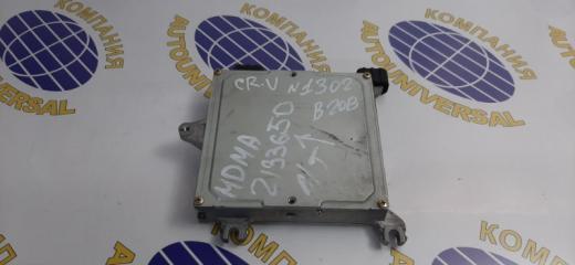 Блок управления двс Honda CR-V 2000