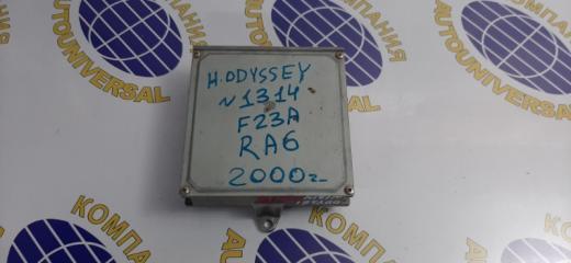 Блок управления двс Honda Odyssey 2000