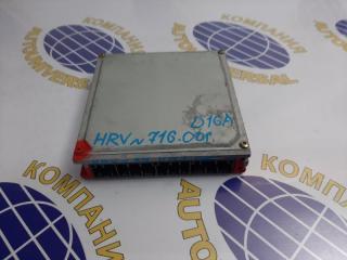 Блок управления двс Honda HR-V 1999
