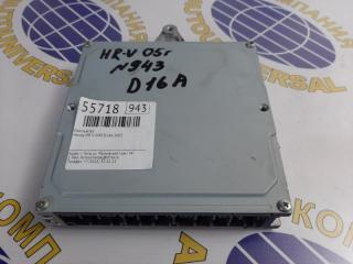 Блок управления двс Honda HR-V 2005